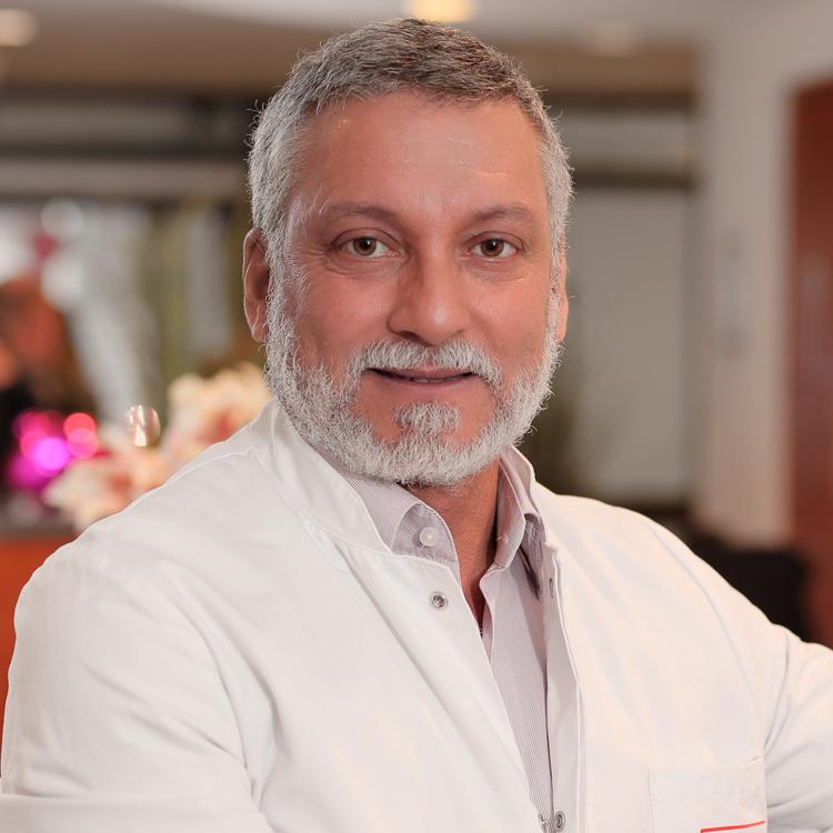 Dr. med. Eduardo Mendoza Garrid - Strahlentherapie Osnabrück