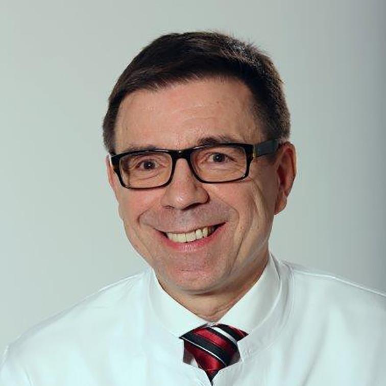 Dr. med. Stefan Altmann - Strahlentherapie Duisburg