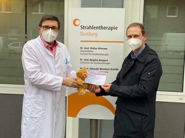 Strahlentherapie Osnabrück